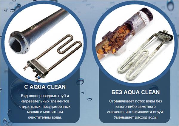 Оснастить полезным устройством можно трубы водопровода, подходящие к бытовой технике