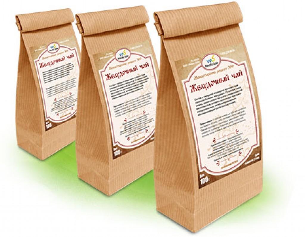 монастырский чай состав для похудения цена