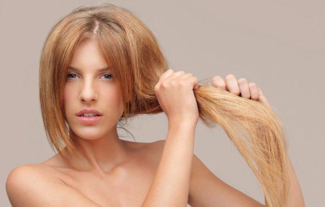 В результате такой процедуры, вы получаете напитанные, шелковистые, плотные и послушные волосы практически сразу