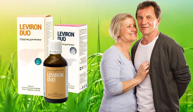 В первую очередь приобретаются препараты с нативными компонентами, такие, например, как масло Leviron Duo