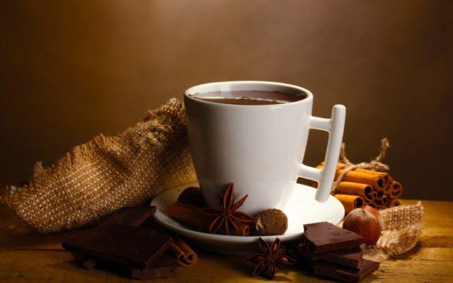 Chokolate Slim Night для похудения