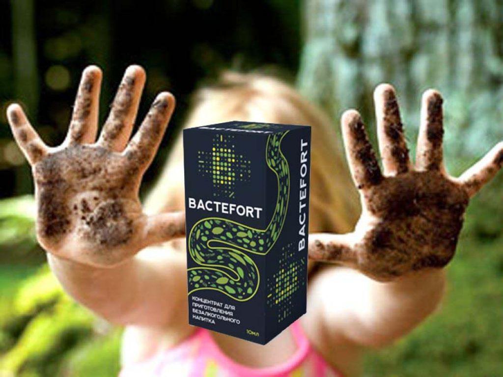капли от паразитов bactefort