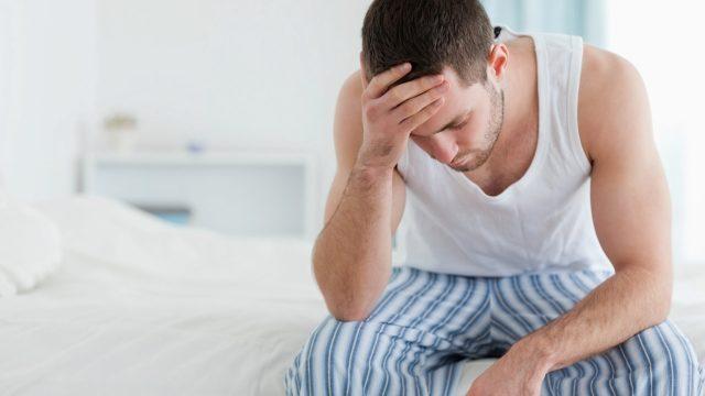 Также некоторые мужчины радуются тому, что препарат снял чувство беспокойства и нервозности