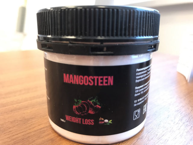 Препарат не имеет синтетических добавок, компоненты полностью природные