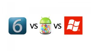 Bluegg vision работает только iOS и Android