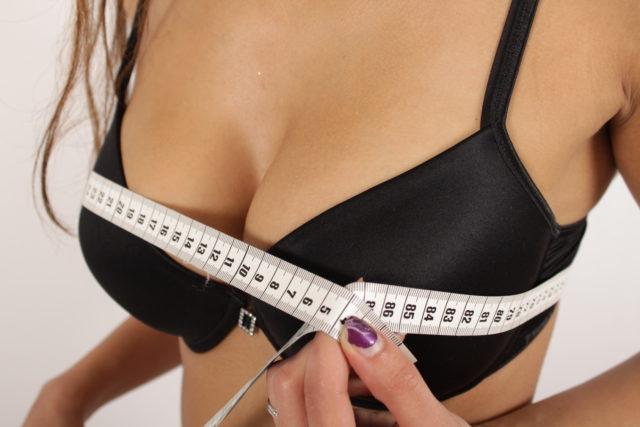 Общий внешний вид груди улучшается, привлекая внимание мужчин