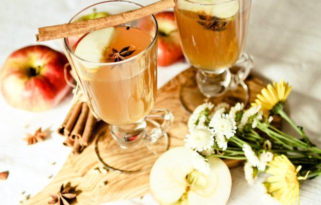 Рецепт приготовления сбитня медового проверен годами применения