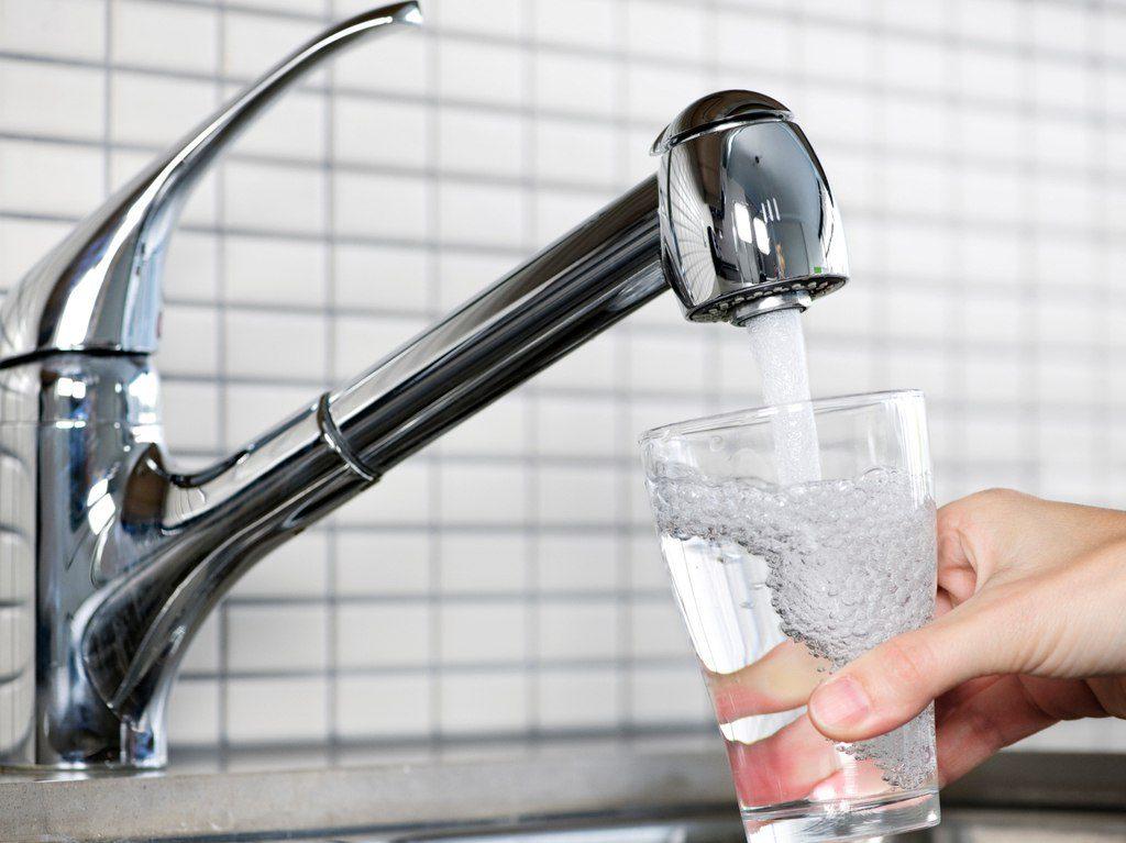 Не оказывает негативного влияния на воду