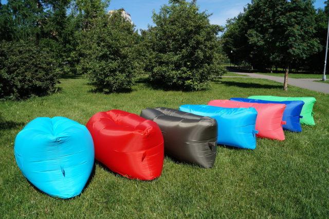 Насос и легкие вам не понадобятся для того, чтобы ленивый диван был приведен в рабочее положение