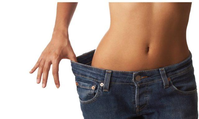Очень сильно похудеть не прибегая к легкой диете и занятиям в спортзале не получится