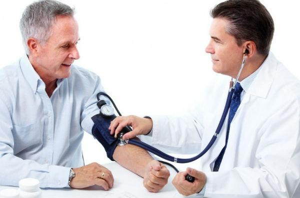 Именно по этому лечению гипертонической болезни стоит уделять должное внимание