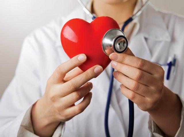 Каждый третий взрослый человек страдает от хронического повышенного артериального давления