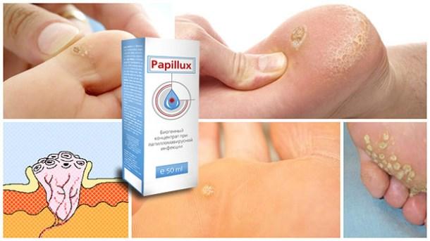 Papillux не содержит синтетических, лекарственных, генномодифицированных веществ и консервантов