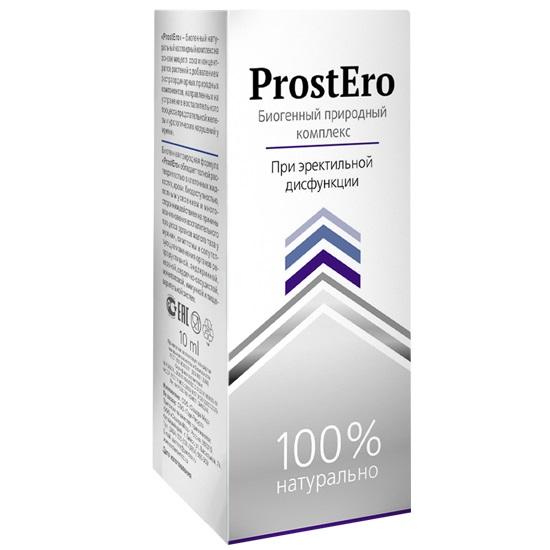 Простэро инструкция по применению лекарства от простатита