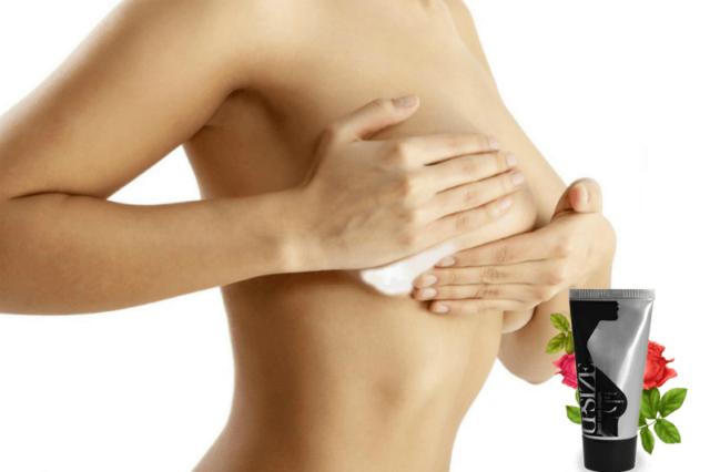 Благодаря своей уникальной формуле он позволяет получить значительное увеличение размера бюста и улучшение его формы без боли и хирургического вмешательства