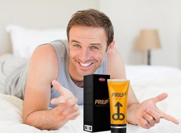 Всего за месяц необременительного использования крема для увеличения члена вы получите мужской орган приличных размеров