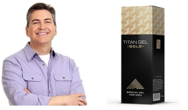 При регулярном применении положительный эффект от действия Titan Gel Gold остается продолжительное время