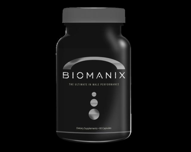 Новая разработка ученых – пищевая добавка Биоманикс (Biomanix) – способна деликатно решить мужские проблемы