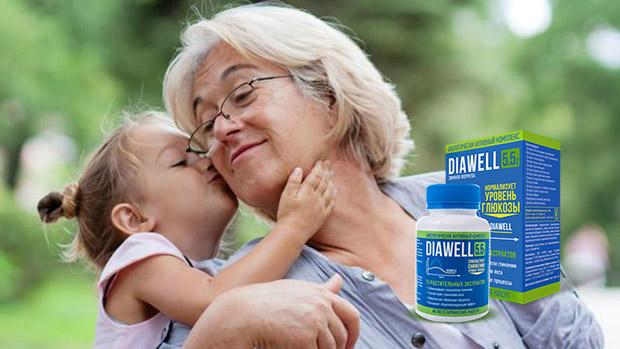 Представлен препарат в виде капсул, которые в течение месяца регулярного их приема стабилизируют уровень сахара в крови