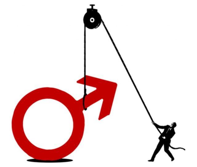 Частые стрессы, возрастные изменения, усталость, вредные привычки откладывают свой отпечаток на половой силе мужчины