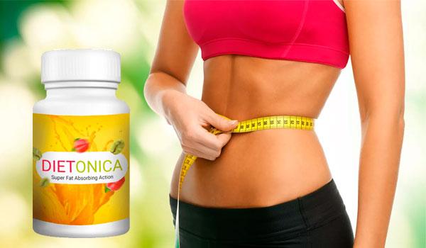 DIETONICA для похудения