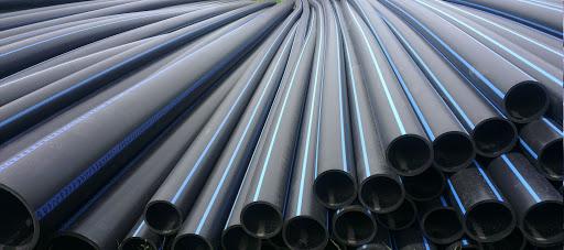 Трубы полиэтиленовые для системы полива